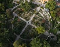 Jardins d'ici et d'ailleurs : Padoue, Italie