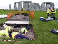 Les secrets de Stonehenge