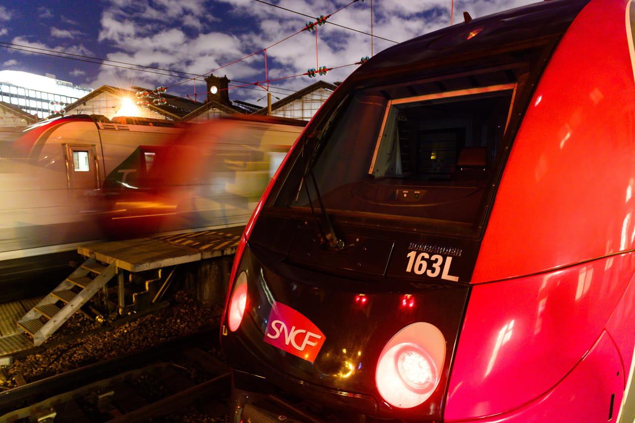 Grève SNCF et RATP: prévisions de trafic des métros et trains ce vendredi24janvier