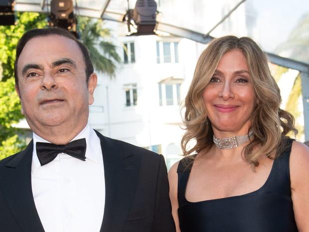 Carlos Ghosn: l'incroyable chute d'un homme tout-puissant