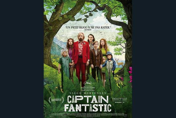 Captain Fantastic - Photo 1