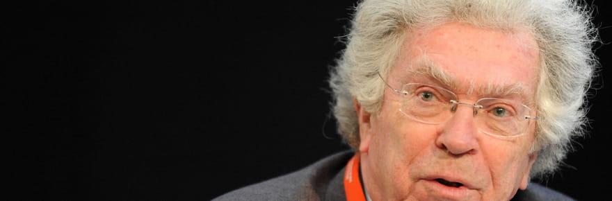 Pierre Joxe: quelles accusations pèsent sur l'ancien ministre?