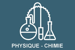 Revision bac physique - chimie