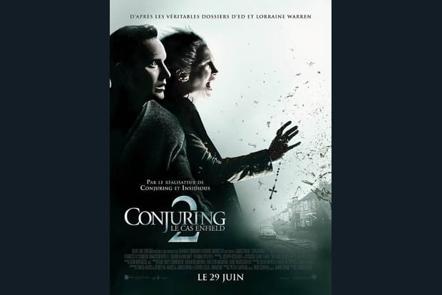 The Conjuring 2: The Enfield Poltergeist - Photo 1