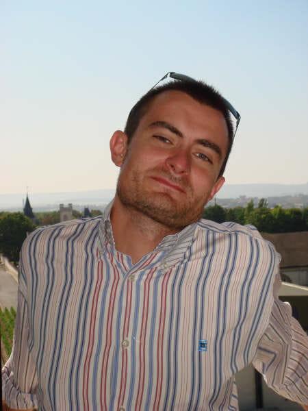 Nicolas Pin