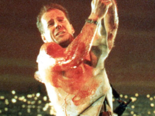 Faux sang, fausse drogue... Comment sont faits les effets spéciaux au cinéma ?