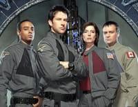 Stargate Atlantis : Sous le feu de l'ennemi