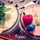 Boisson : Le Paseo - Cocktail club & restaurant (Ex : LE SUD)  - Virgin cocktails -   © Le Paseo - Cocktail club & restaurant