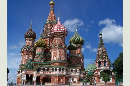 27ème: la Russie