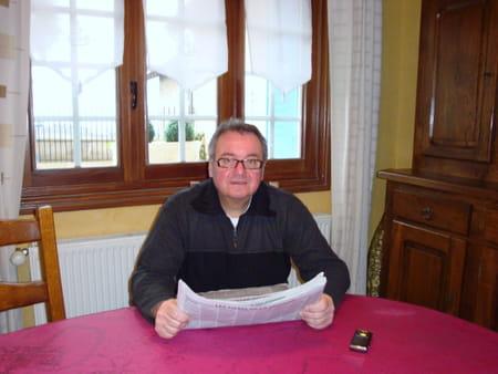 Jean Burnichon