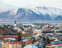 Pays et marchés du monde : Islande