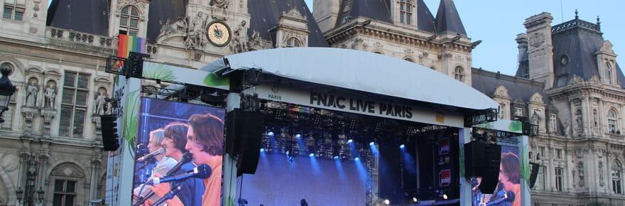 Fnac Live Festival: l'édition 2019réussie, retour sur les meilleurs moments
