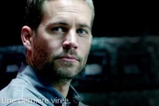 """Paul Walker (Furious7): """"On croyait qu'on ne pouvait pas faire mieux"""" [VIDÉO]"""