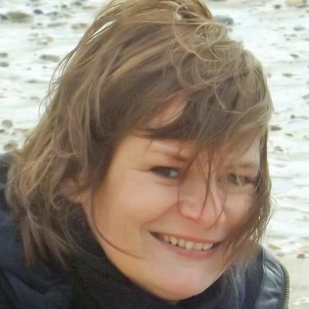 Nathalie Mahéo