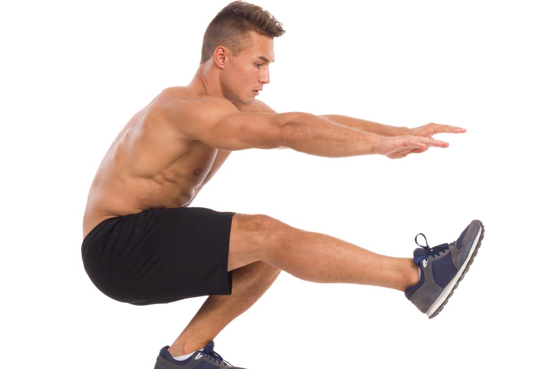 10 exercices pour se muscler les jambes à la maison