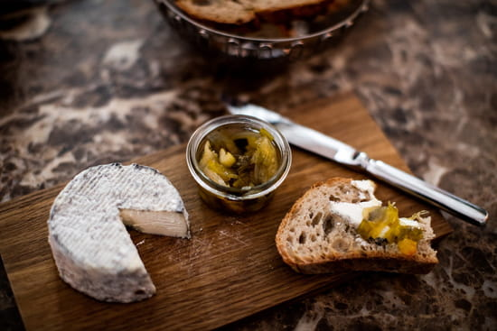 Fromage : Le Pigalle   © Benoit Linero