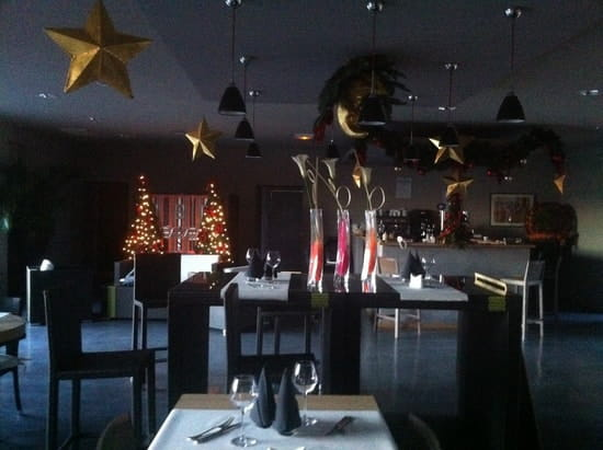 La Brasserie du Golf  - NOEL  -
