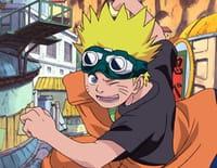 Naruto : Recalés ?