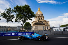 Formule E Paris : la billetterie ouverte, quelle date en 2018 ?