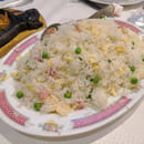Plat : Le Palais de Pekin  - Riz cantonais -