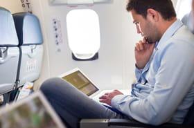 Vol vers les USA: pourrez-vous garder votre ordinateur en cabine?