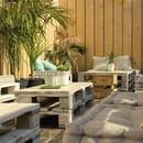 La Douche  - La jolie terrasse -