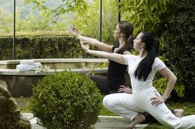 15séjours yoga et détox en France