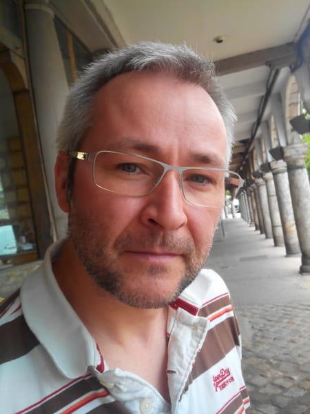 Benoit Gruselle