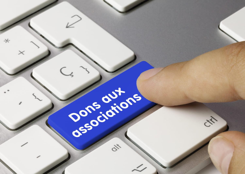 Dons aux associations: calcul, case... L'essentiel pour votre déclaration d'impôt