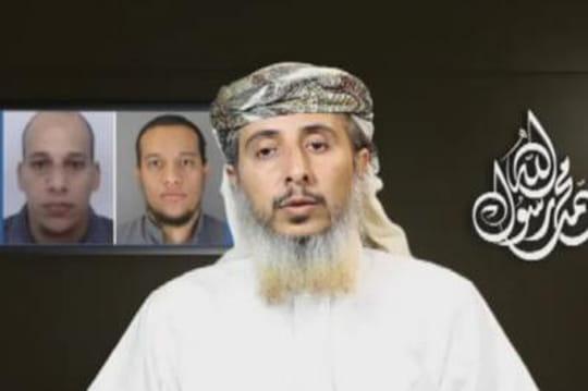 Vidéo Al-Qaïda: l'attentat desKouachi revendiqué