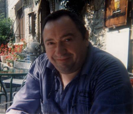 Francis Carette