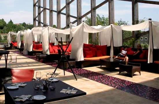 Restaurant du Casino Terrazur