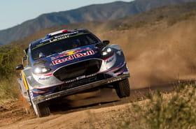 Rallye d'Argentine: TV, streaming... comment suivre en direct?