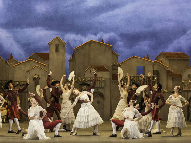 Don Quichotte (Royal Opera House)