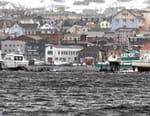 Saint-Pierre-et-Miquelon, le climat en eau froide