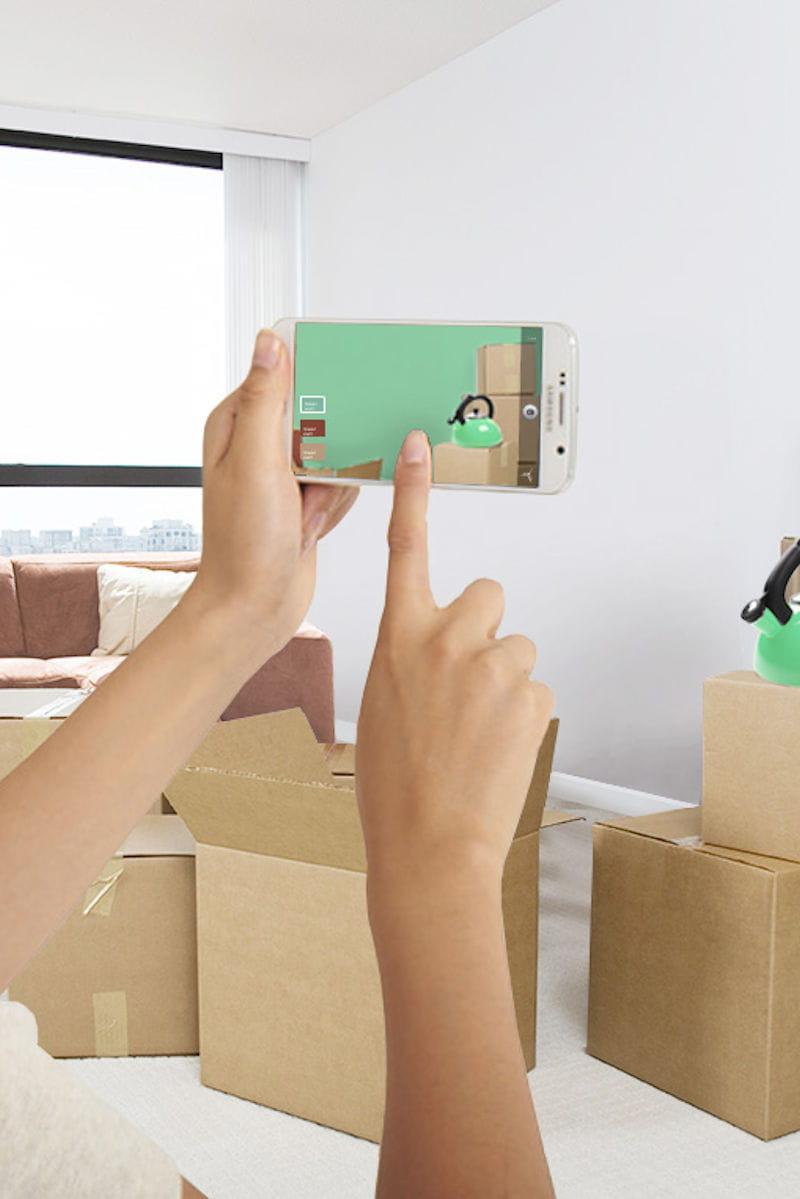 dulux valentine visualizer pour tester la couleur de votre peinture. Black Bedroom Furniture Sets. Home Design Ideas