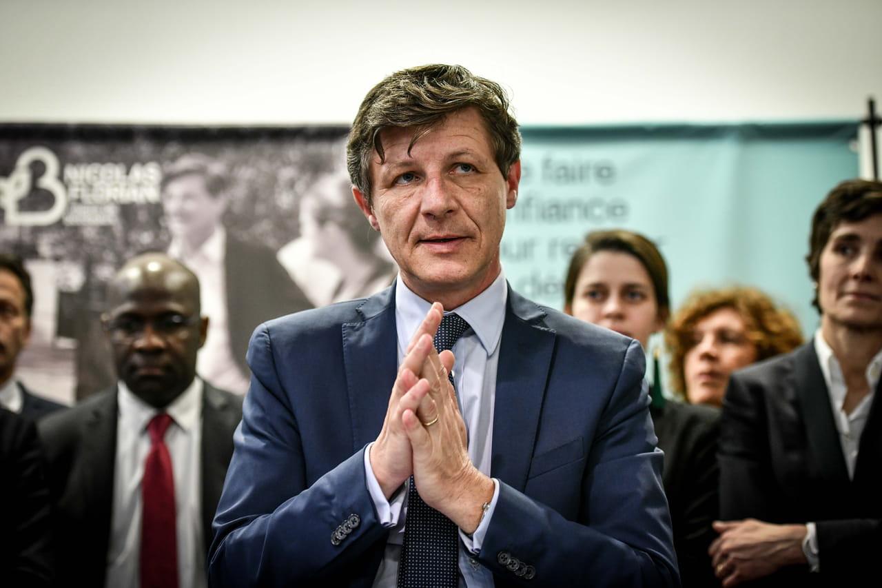Nicolas Florian: quel est son programme pour les municipales à Bordeaux?