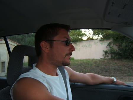Eric Klimek
