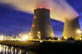 La France : 1er parc nucléaire d'Europe