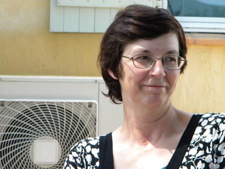 Christine Jourdan