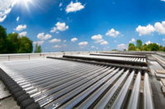 Principe et fonctionnement du chauffage solaire