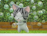 Chi mon chaton : Chi et ses jouets