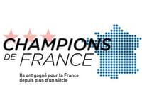 Champions de France : Larbi Ben Barek