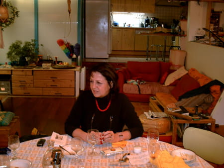 Martine Cabrol