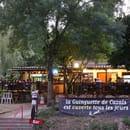 La Guinguette de Cazals  - La Guinguette -