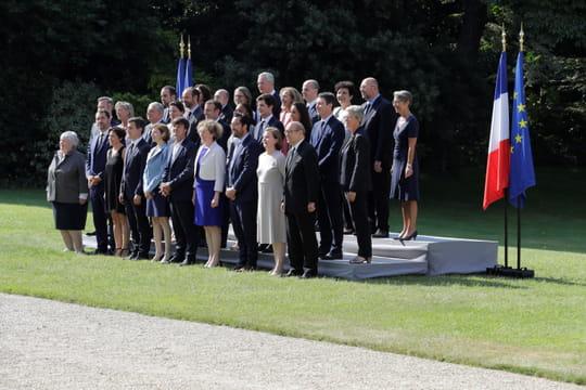Gouvernement Macron: une nouvelle composition, la liste des ministres