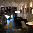 Semeia Bar  - Semeia Bar - Bar à signes, culturel et accessible -   © @stefhan