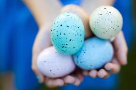 12activités pour le week-end de Pâques