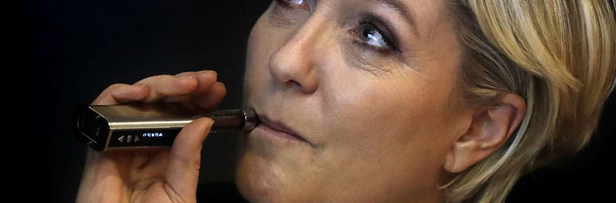 Petits et grands secrets de Marine Le Pen