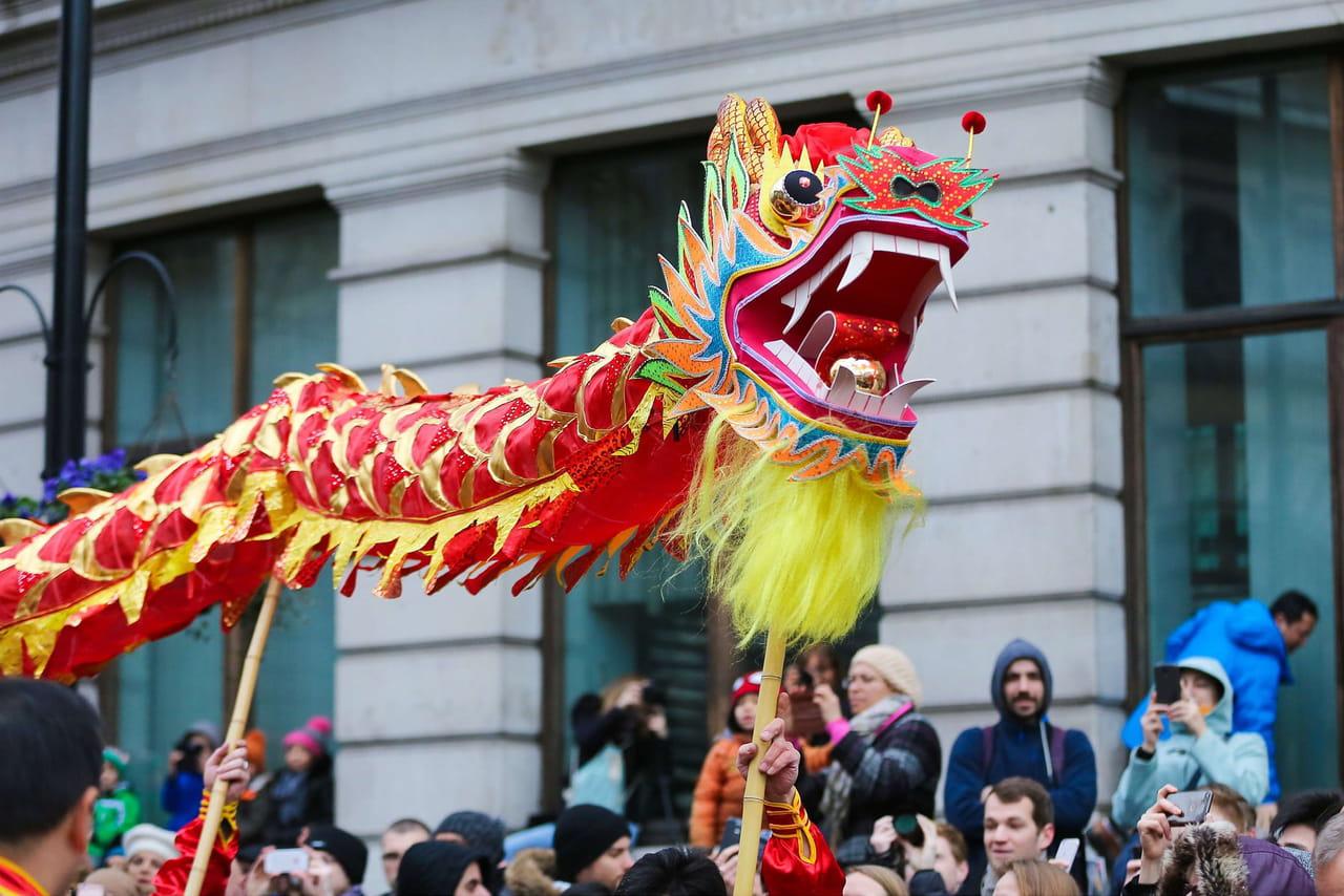 Nouvel An chinois2019: quel défilé à Paris, Lyon, Bordeaux? Programme